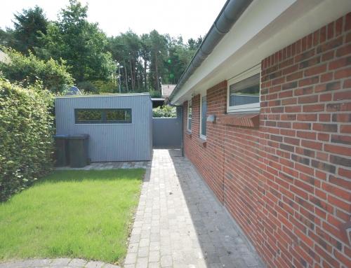 Ombygning og renovering af 80'er hus, 8600 Silkeborg